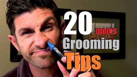 7 Tips On Grooming Your by 20 Simple Grooming Tips Every Should