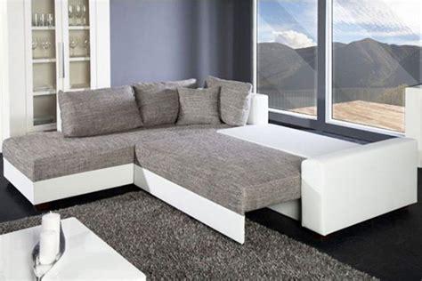 canapé gris et blanc pas cher photos canap 233 d angle convertible gris et blanc pas cher