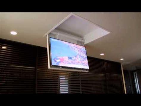 soporte techo tv soporte de techo para ocultar las pantallas de tv