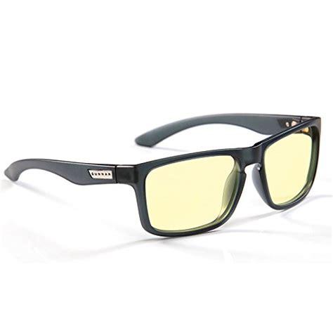 blue light glasses amazon gunnar optiks intercept computer gaming glasses block