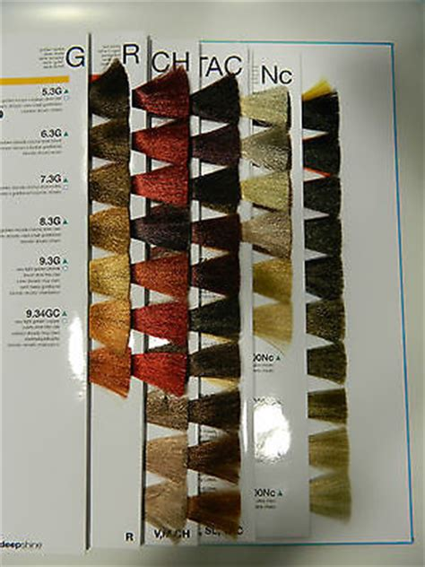 rusk shine color chart rusk shine color chart book covers of rusk hair color