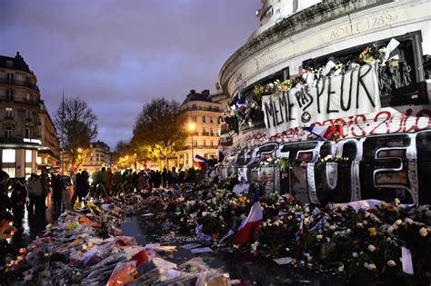 imagenes fuertes del atentado en francia caen fuerte las ventas en la industria de shows en francia