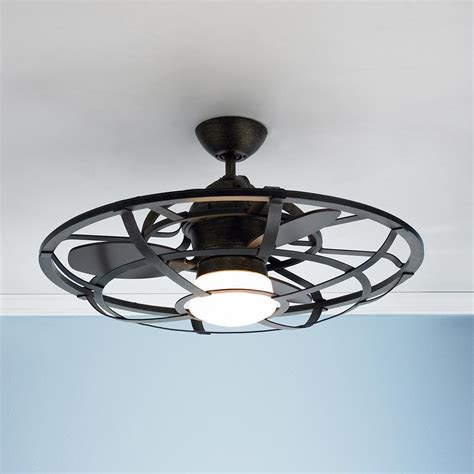 industrial ceiling fan with light ceiling fans with lights fan industrial cage fan