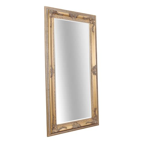 Buy Mirror Buy Malory Leaner Mirror Select Mirrors