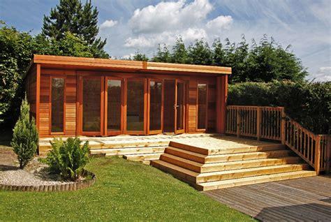 Garden Summer Houses Sheds - garden building garden building bespoke garden buildings surrey berkshire hampshire