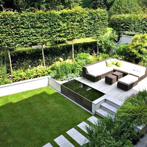 desain taman minimalis depan rumah model sederhana