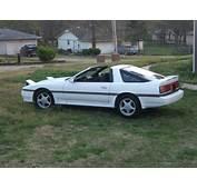 1989 Toyota Supra  Other Pictures CarGurus