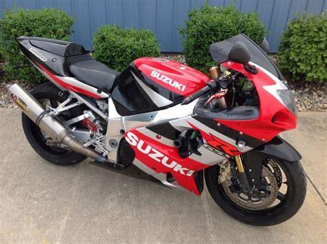 2002 Suzuki Gsxr 1000 For Sale 2002 Suzuki Gsxr1000 Motorcycles For Sale
