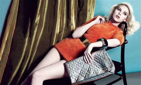 Johansson For Louis Vuitton Part Two by Johansson For Louis Vuitton Fall 2007 Caign