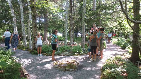 Gardens Of Acadia by The Gardens Of Acadia Friends Of Acadia