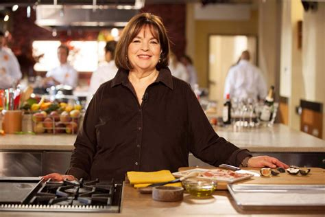 who is the barefoot contessa ina garten bio ina garten food network