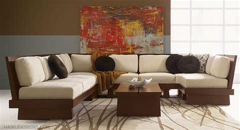 uratex sofa set ichiro japanese sala set made of uratex foam mahogany