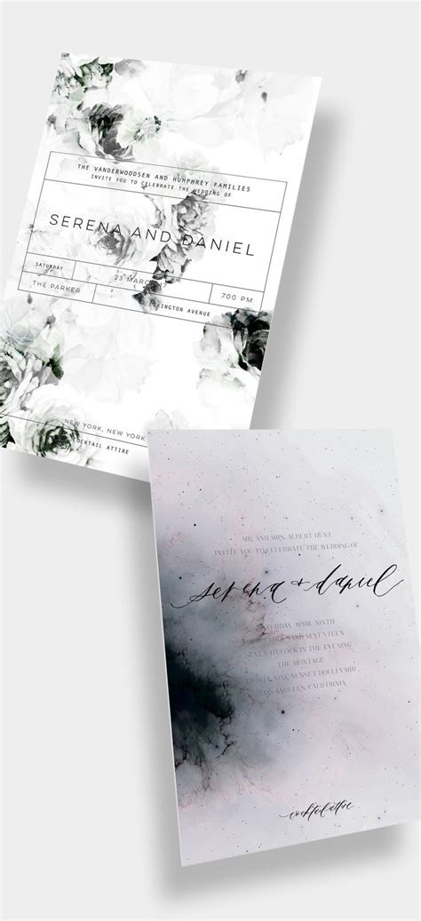 953 best images about wedding invitations on Pinterest