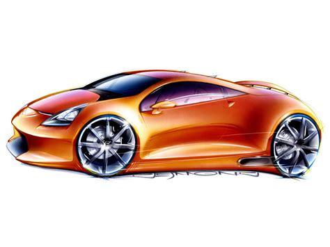 mitsubishi eclipse concept 2004 mitsubishi eclipse concept e supercars