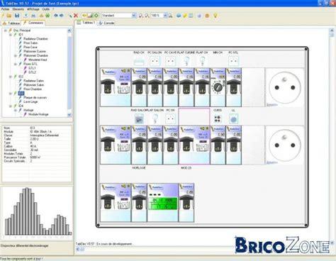 logiciel armoire electrique projet cr 233 ation logiciel tableau 233 lectrique page 3