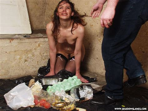 Women crying humiliation bdsm
