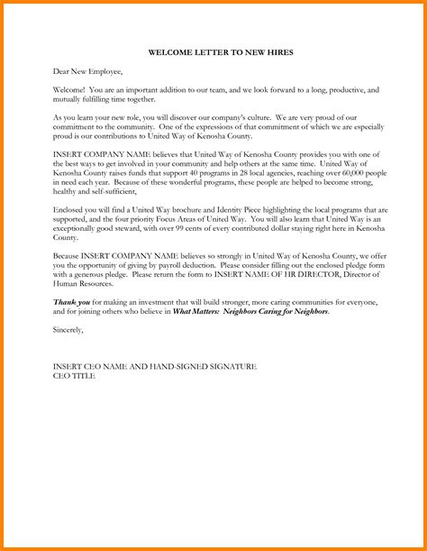 Business Letter Sle Welcome new year welcome letter 28 images sle greeting letter