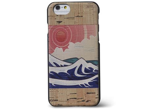 Japan Printing Black Softcase For Iphone 6 6 And Iphone 7 7 5 awesome eco friendly iphone cases iphonelife