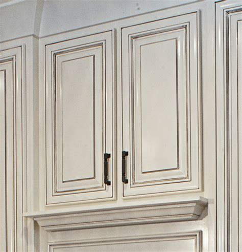 painting and glazing kitchen cabinets raised panel cabinet with nuance paint by sherwin williams