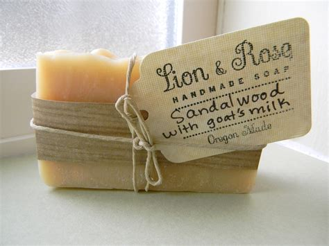 Packaging For Handmade Soap - handmade soap soap packaging