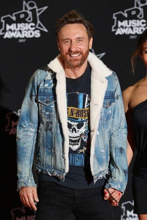 David Guetta 7 la f 234 te ses 50 ans bon anniversaire david guetta