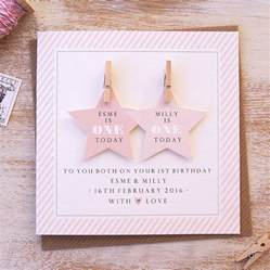 birthday card by button box cards notonthehighstreet