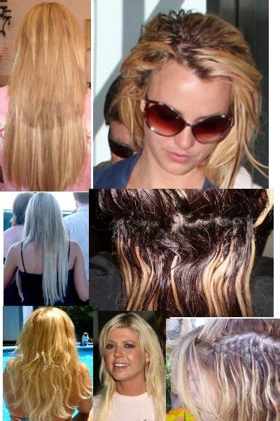 bad hair extensions just how bad are extensions for your hair beautiful shoes