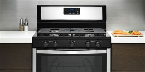 whirlpool gas range reviews whirlpool wfg505m0bs gas range review reviewed ovens