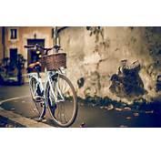 Vintage Bicycle Wallpaper 29915