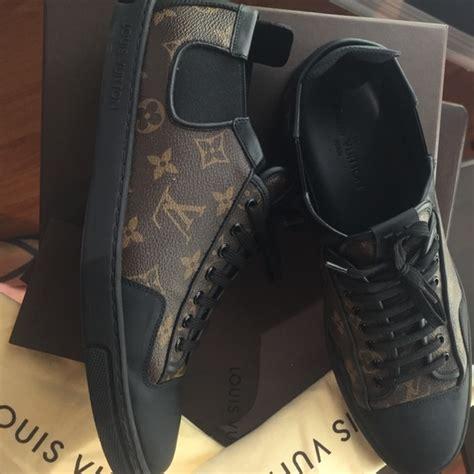 Sale Lv Flat Shoes 2326 Seprem s louis vuitton sneakers what are bottom shoes