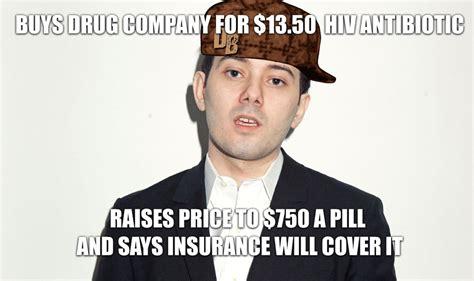 Imgur Com Meme - 8 memes capture the internet s feelings about martin shkreli