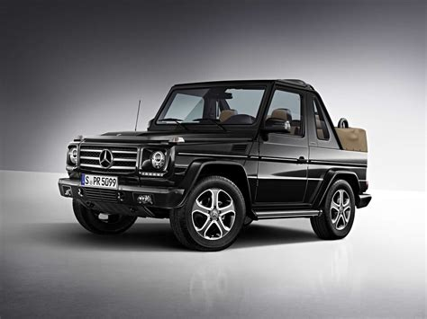 mercedes g class mercedes g class cabriolet buying guide