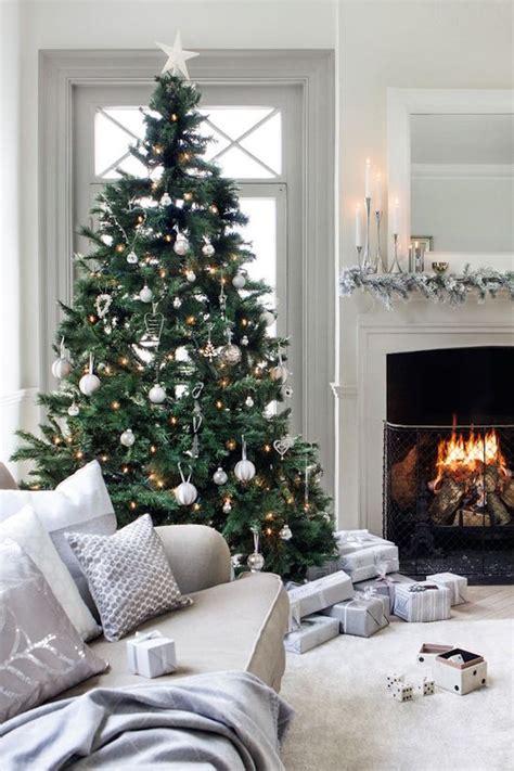 christmas tree decorations 2017 modern house design tendenza alberi di natale 2017 www