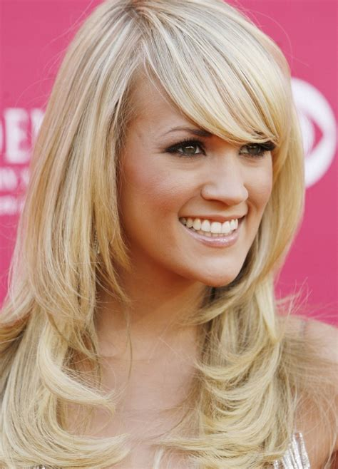 country hairstyles country girl singers