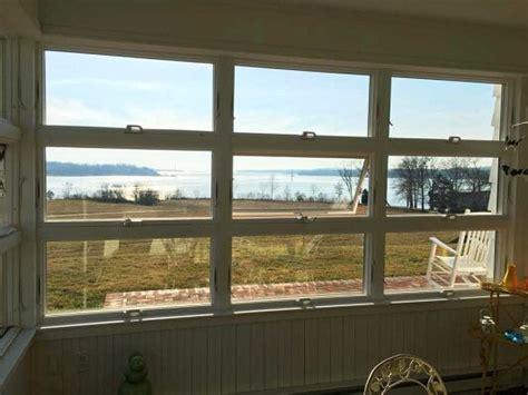 sunroom window replacement