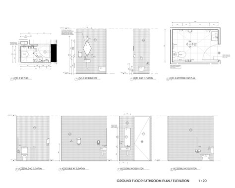Section Drawing Definition by How To Draw Elevation From Plan In Autocad Interior Design