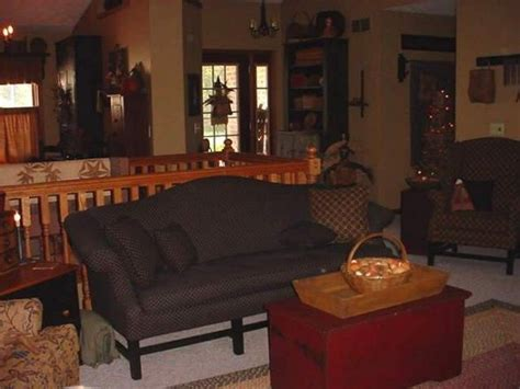 primitive living room furniture 59 best images about colonial or early american living