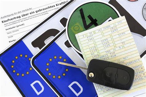 Polnisches Motorrad In Deutschland Zulassen by Umweltplakette Alles Infos Zur Feinstaubplakette Stand