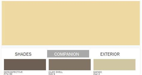 33 best images about ppg 2014 color of the year turning oakleaf on paint colors