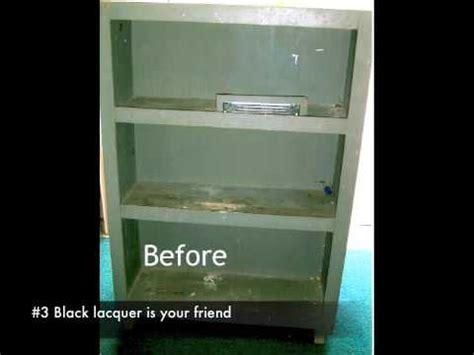 Where To Trash Furniture - trash to treasure garbage picking beautiful furniture