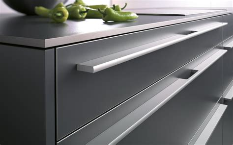 kitchen door handles contemporary kitchen handles kembla kitchens