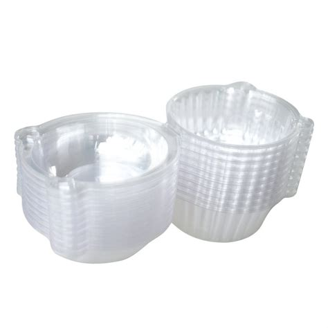 Plastik Bakery plastic bakery containers