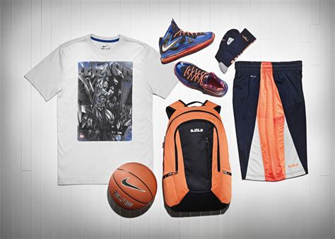 Tshirt Nike Ones Stuff nike basketball quot superhuman quot t shirt collection sbd