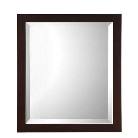 house of fraser mirrors for the bathroom home decorators collection fraser 32 in h x 28 in w