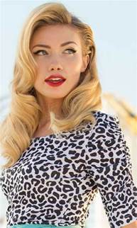 www hairstyle pin 25 pin up hairstyles for long hair long hairstyles 2016