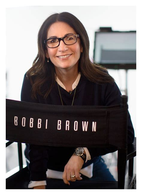 libro by bobbi brown bobbi here s how bobbi brown has done right by women for 25 years huffpost
