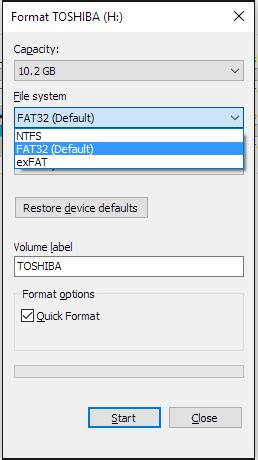 format fat32 maximum size free fat32 formatter tool easeus