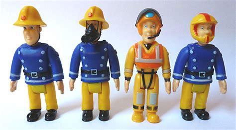 fireman sam neptune boat penny figure fireman sam toys fireman sam toys and figures