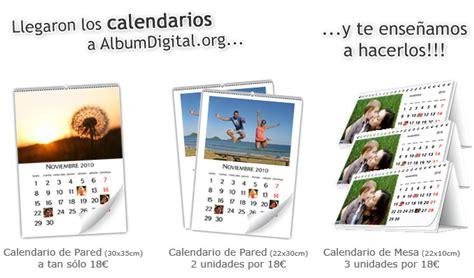 Tipos De Calendarios Tutorial Para Hacer Un Calendario
