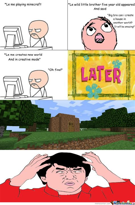 Create A Meme Comic - rage comics 1 by paney meme center